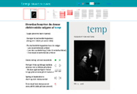 elektronisk punlikation