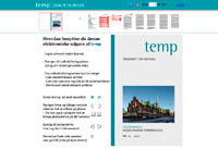 elektronisk publikation